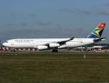 A340-200 ZS-SLB