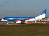 A320  G-MIDO