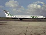 IL-62M  UN-86503