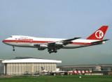 B747-200  9M-MHJ