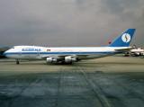 B747-200  OO-SGA