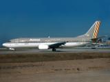 B737-400  HL-7509