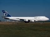 B747-200  C-GCIH