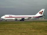 B747-200 HS-TGC