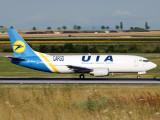 B737-300F  UR-FAA