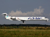 CRJ-900  S7-AAK
