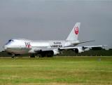 B747-200F  JA-8190