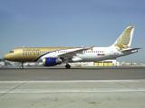 A320  A40-EO
