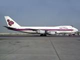 B747-200C  N522MC