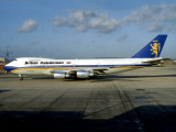 B747-200  G-HUGE