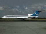TU-154M  YK-AIC