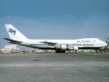 B747-200  TF-ATF