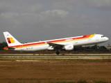 A321  EC-JGS