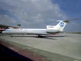 TU-154M  RA-85803