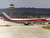 B747-200  N747BA