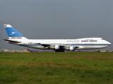 B747-200  9K-ADD