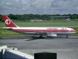 A300B  9M-MHC