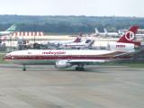 DC10-30  N108WA