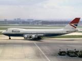 B747-236  G-BDPV