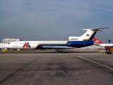 TU-154-B2   EK-85536