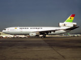 DC10-30  9G-ANC