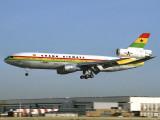 DC10-30 9G-ANA