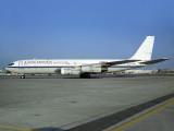 B707-320F  JY-AJO