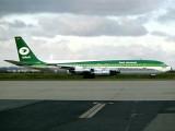 B707-320  YI-AGE