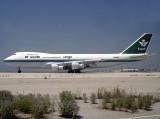 B747-200C  N485EV
