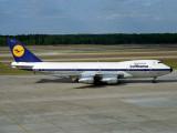 B747-200  D-ABYS