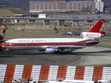 DC-10  N107WA
