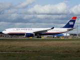 A330-200  N285AY