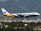 A300-600R G-MONR **Image of the Week**