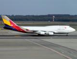 B747-400F HL-7620