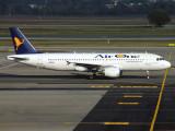 A320  I-WEBA