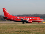 B.737-500 OY-APB