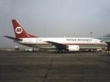 B737-300 5Y-KQA
