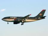 A-310-300 JY-AGR