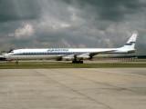 DC8-61 EC-DVB