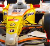 Renault- F1