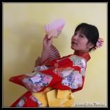 MIKAKO, A pearl of Japan / une perle du Japon