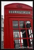 London in Red & Black!