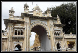 Palaces and temples in Karnataka