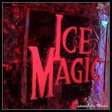 Magic Ice in Paris