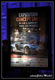 Concept Cars Exhibition Paris 2011   --Opening gala--