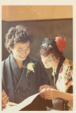 Fumio Kawashima and Krissy's wedding,  Bondstreet Top Stylist