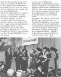 Schwarzkopf hairshow Issue #1 Headlines (sassoon's in house magazine) August 1975
