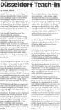 Headlines internal magazine of Vidal Sassoons organisation