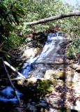 Falls> NO 2 About  about 25 to 30 Ft.Ft.