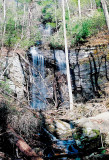 Twin Falls 1 NC. about 80 ft.